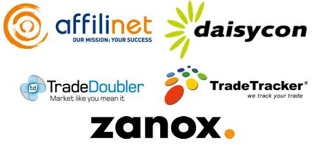 Top 5 affiliate netwerken nederland
