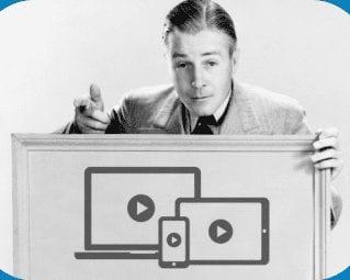 Adwords for Video combineert oud (TV commercials) met nieuw (online targeting)