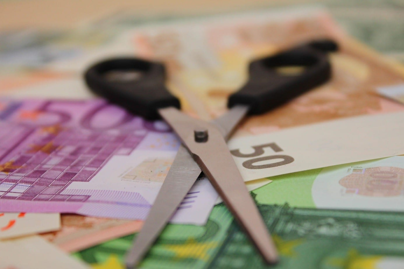 marketing budget of confetti? Wat is het verschil?