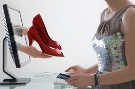 e-commerce fashionbranche