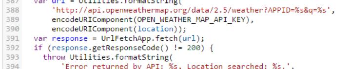 Scripts coderen