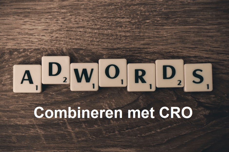 AdWords & conversie optimalisatie