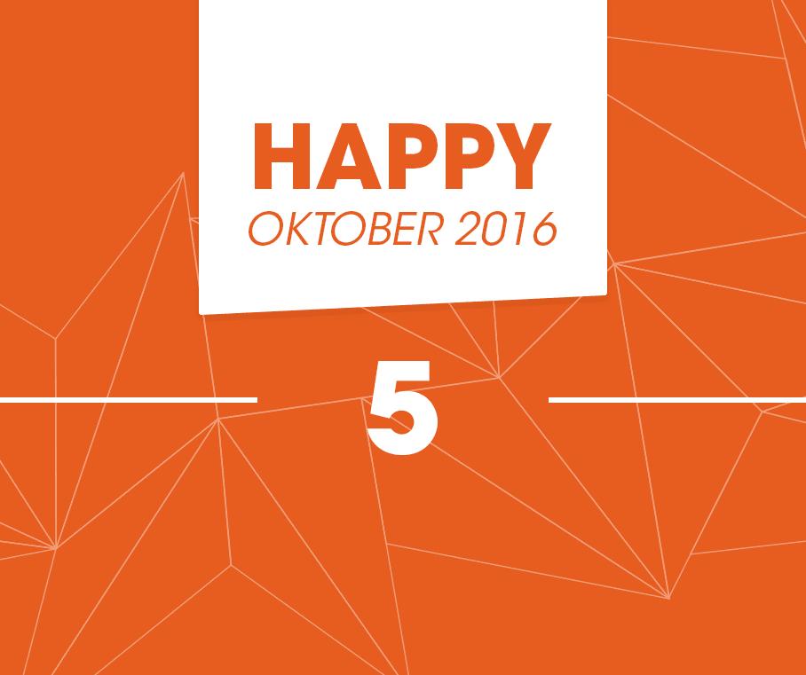 happy 5 oktober