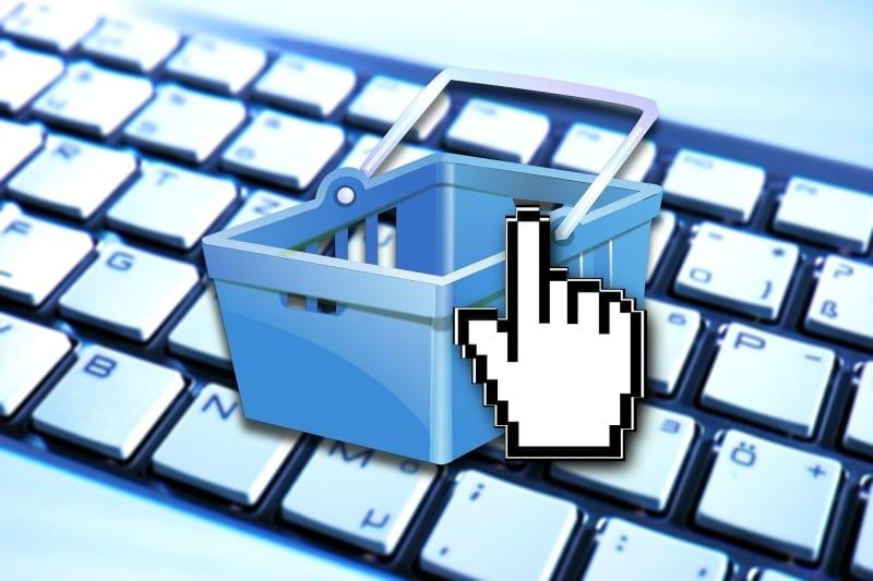 ecommerce-keyboard-shopping-basket-small