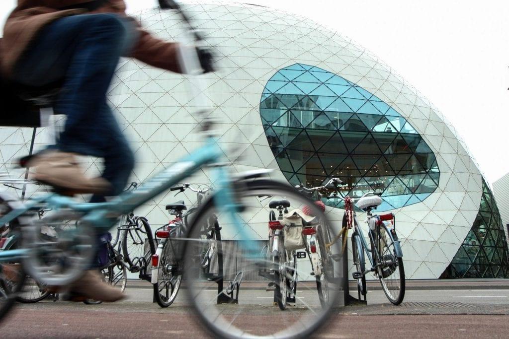 Blob Eindhoven