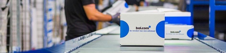 Bol.com marketplace
