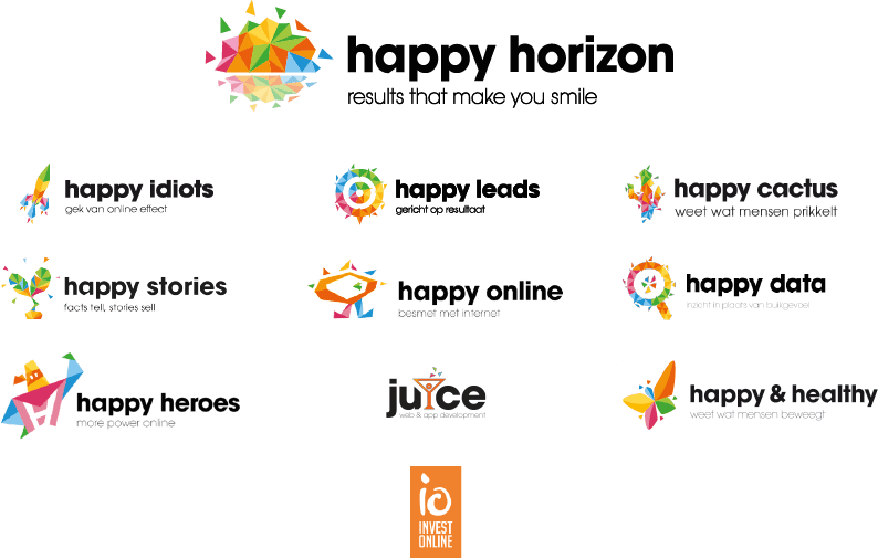 happy horizon